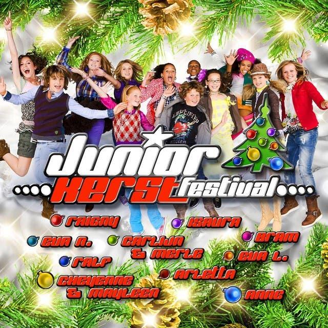 Finalisten Junior Songfestival 2009