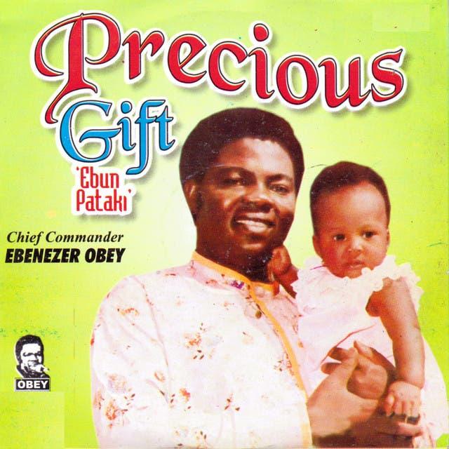 Precious Gift (Ebun Pataki)