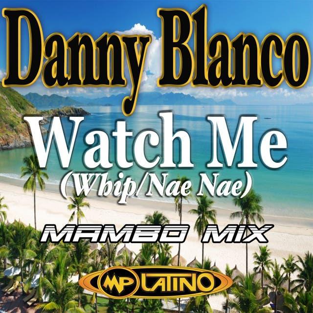 Danny Blanco