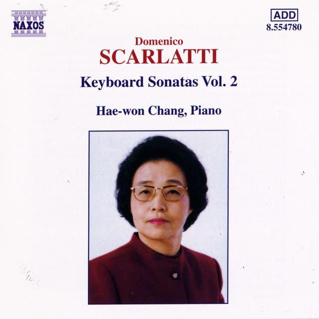 Domenico Scarlatti: Keyboard Sonatas, Vol. 2
