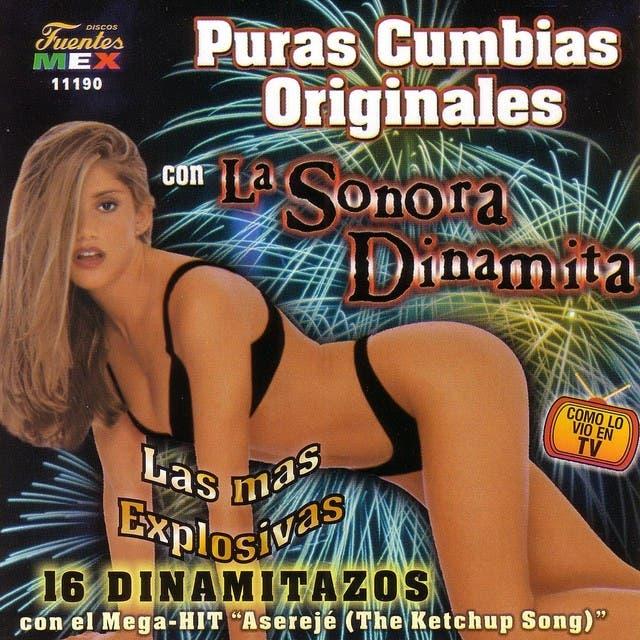PURA CUMBIAS ORIGINALES