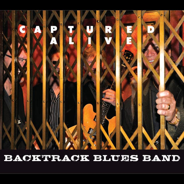 Backtrack Blues Band image
