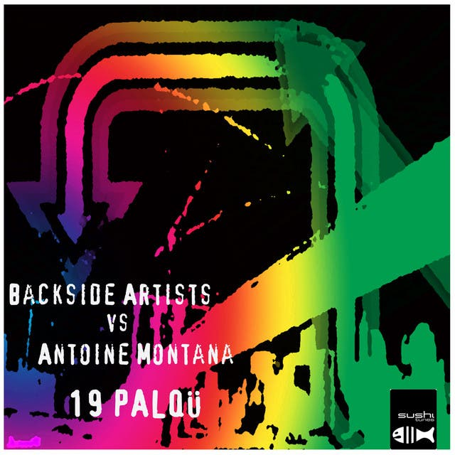 Backside Artists Vs. Antoine Montana