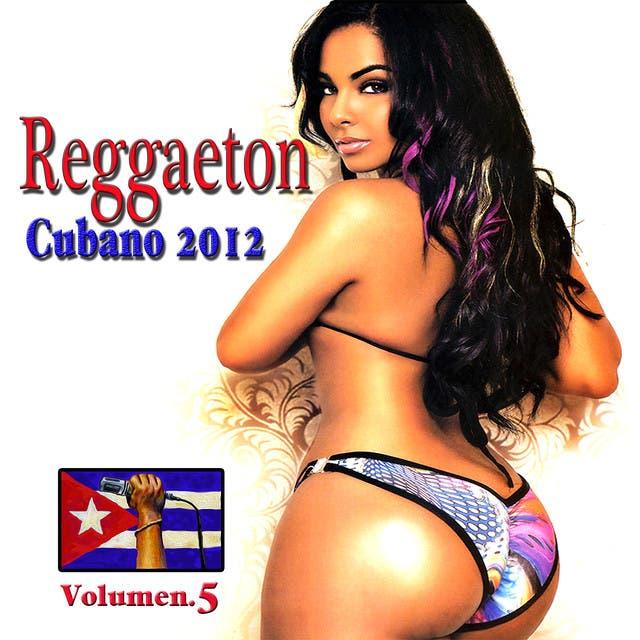 Reggaeton Cubano 2012 Vol. 5