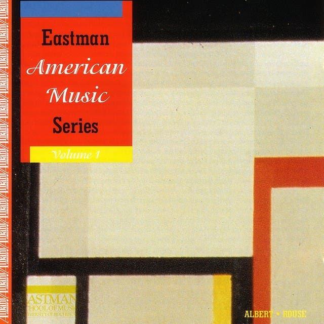 Eastman Musica Nova Ensemble image