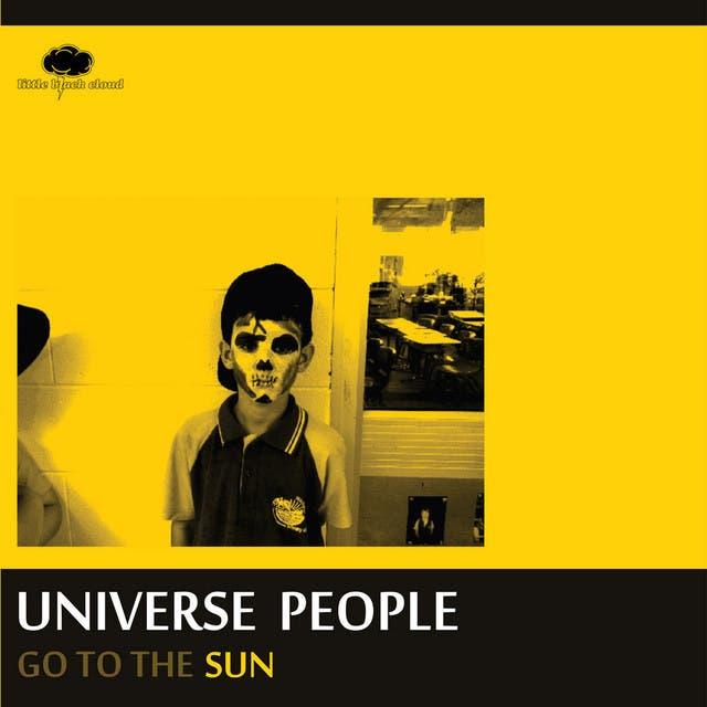 Universe People image