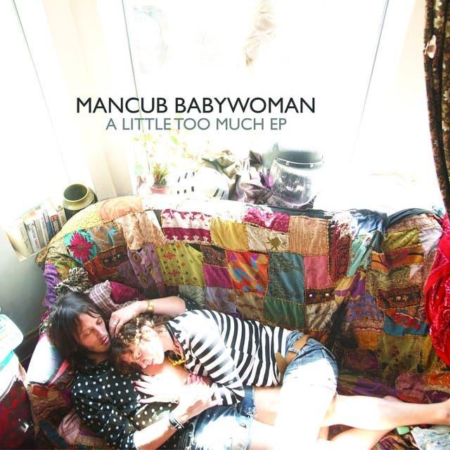 Mancub Babywoman