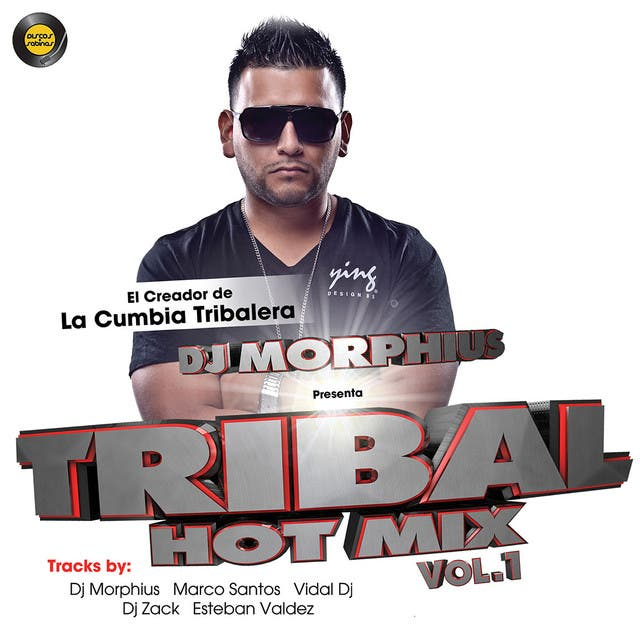 Tribal Hot Mix Vol. 1