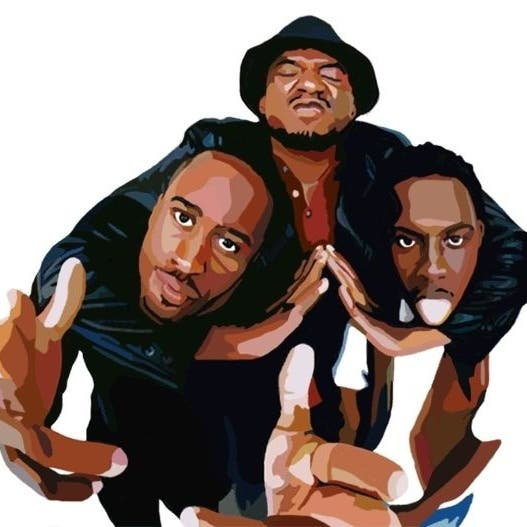A Tribe Called Quest image