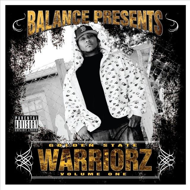 Golden State Warriorz Vol. 1