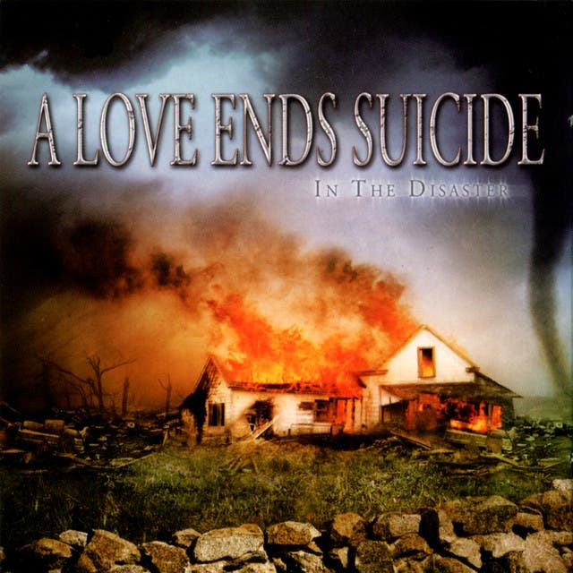 A Love Ends Suicide