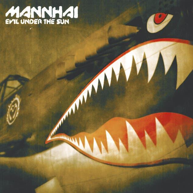 Mannhai