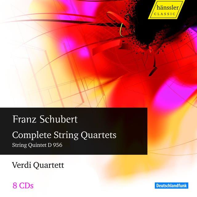 Verdi Quartet