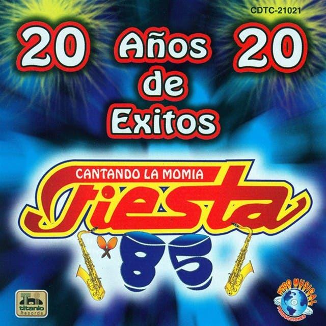 Fiesta 85