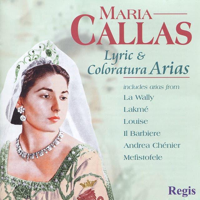 Maria Callas - Lyric & Coloratura Arias