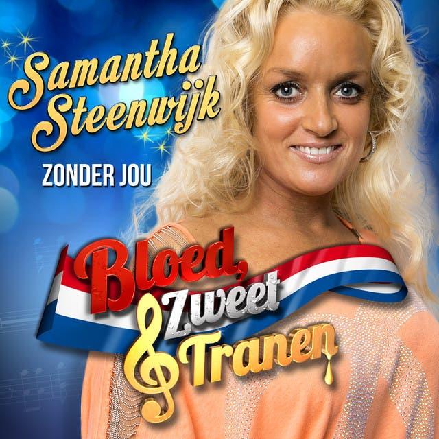 Samantha Steenwijk image