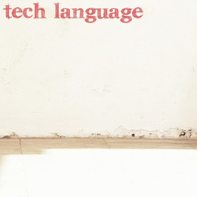 Tech Language