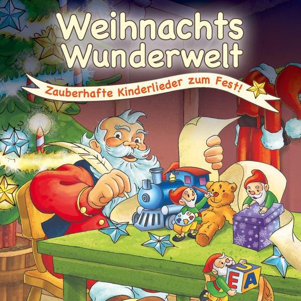 Weihnachts Wunderwelt
