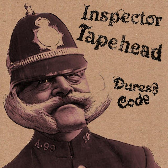 Inspector Tapehead
