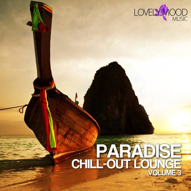Paradise Chill Out Lounge, Vol. 3