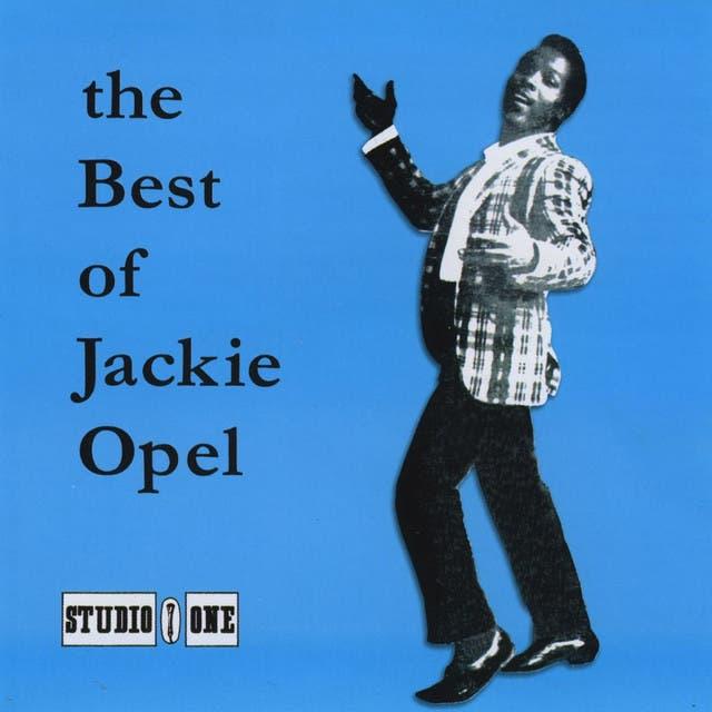 Jackie Opel image