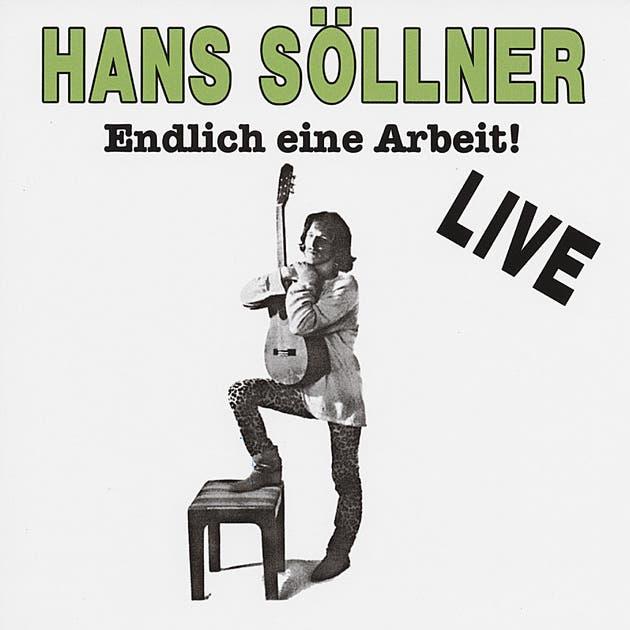 Hans Söllner image