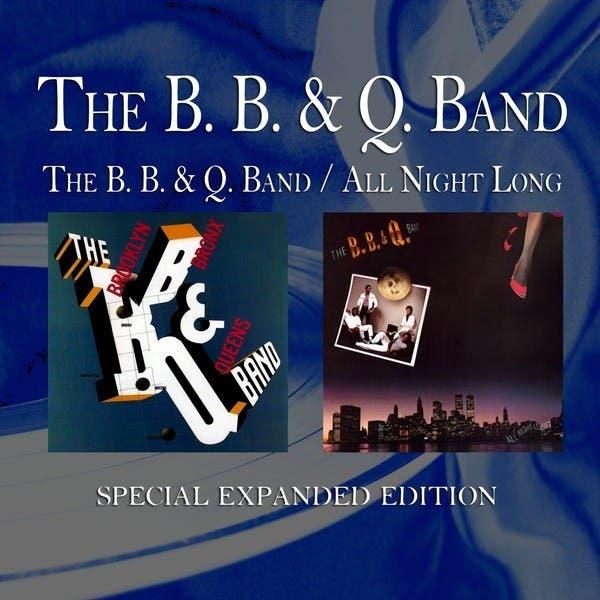 B.B. & Q. Band