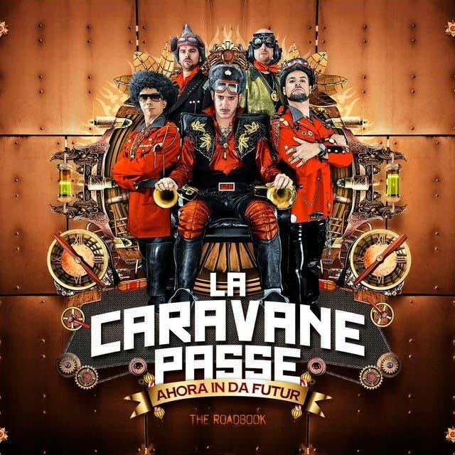 La Caravane Passe image