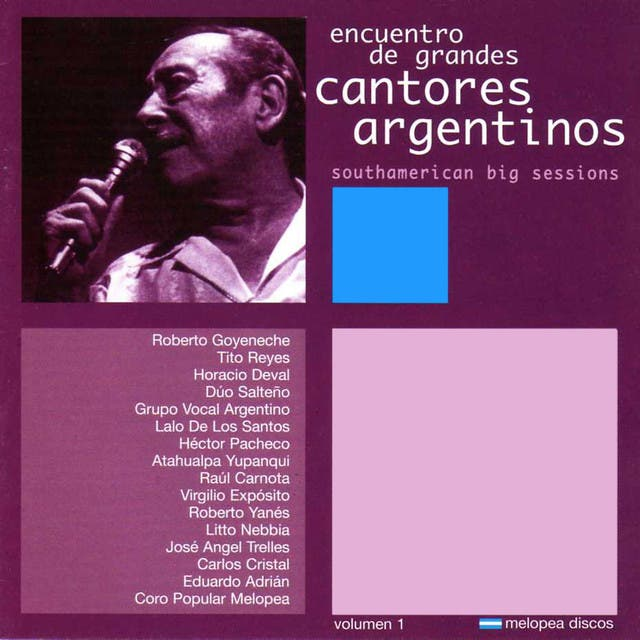 Cantores Argentinos