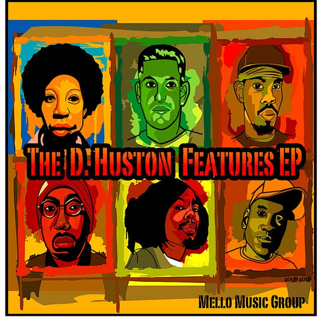 D. Huston