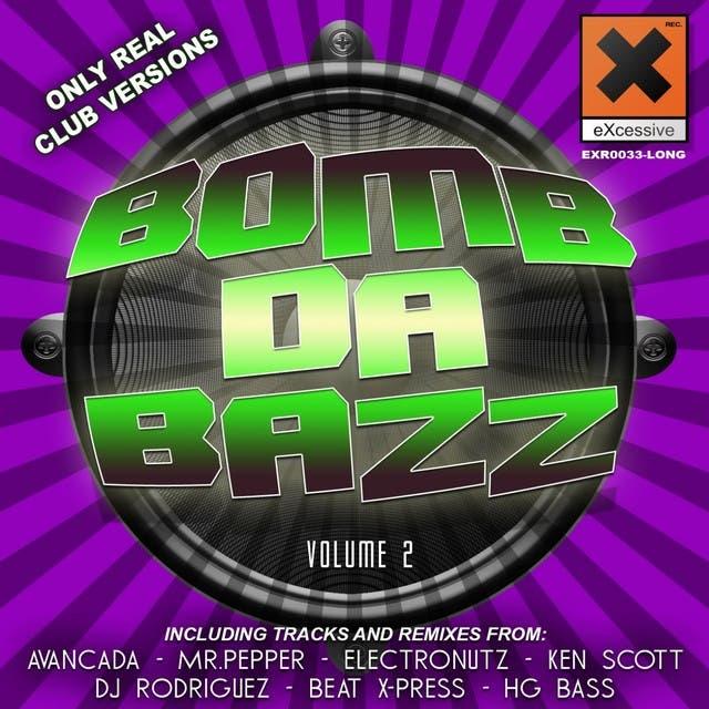 Bomb Da Bazz Vol. 2