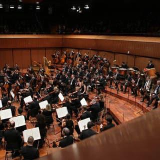 Orchestra Da Camera Di Santa Cecilia