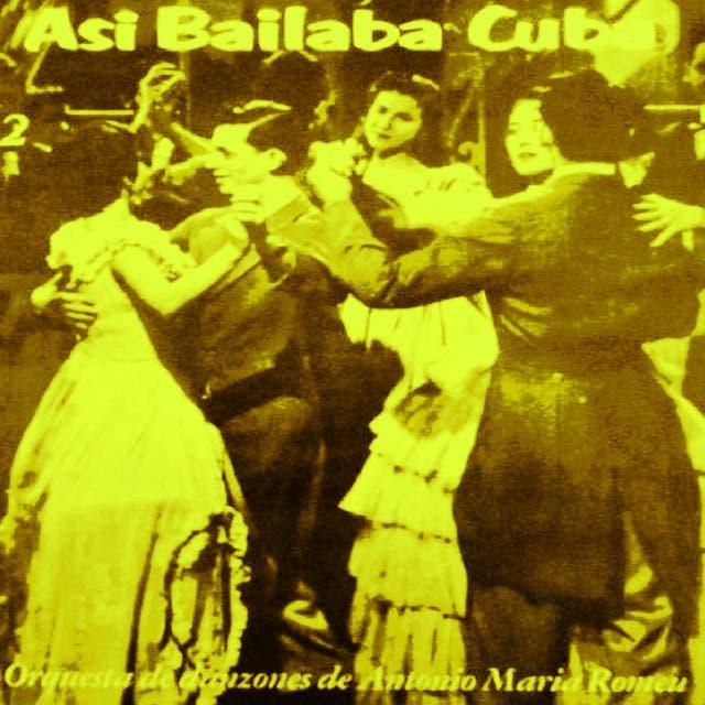 Orquesta Antonio María Romeu
