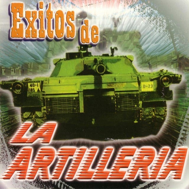 La Artilleria