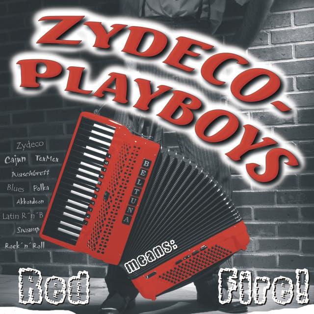 Zydeco-Playboys