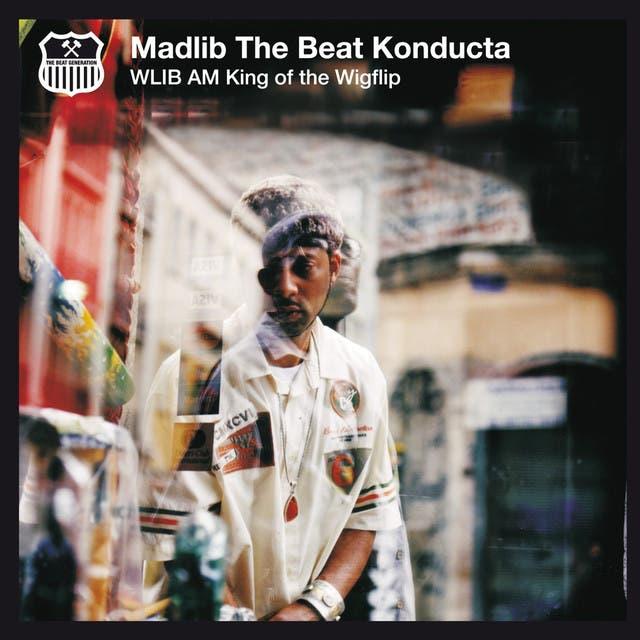 Madlib The Beat Konducta