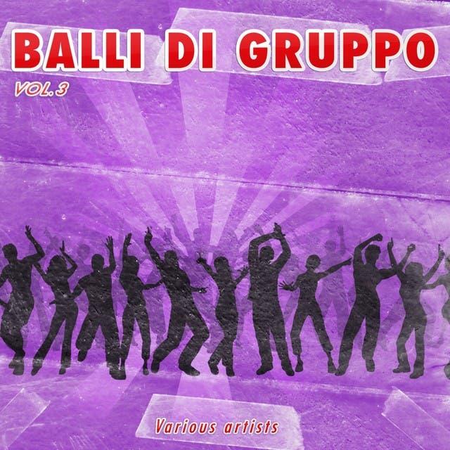Balli Di Gruppo, Vol. 3