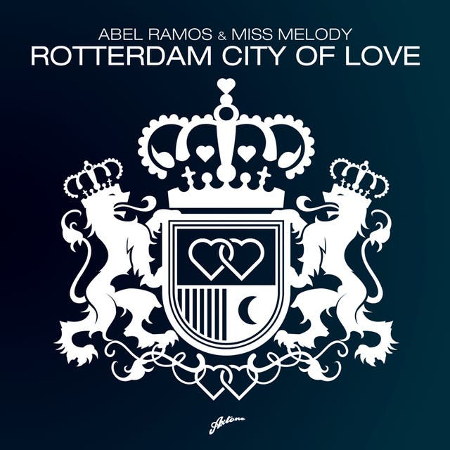 Rotterdam City Of Love