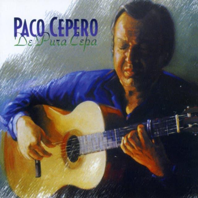 Paco Cepero