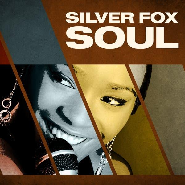 Silver Fox Soul