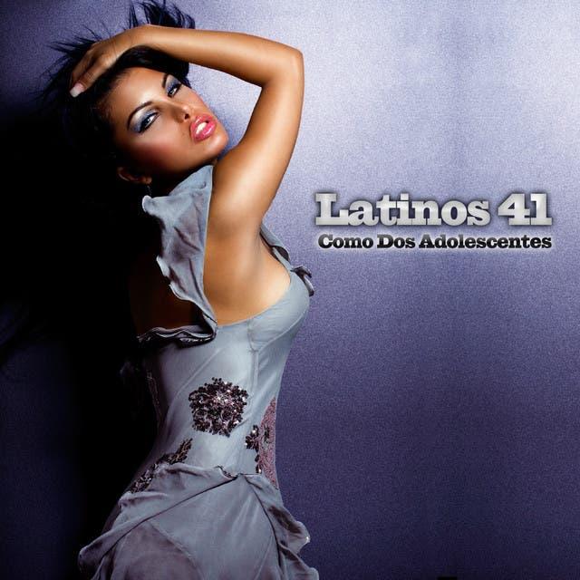 Latinos 41