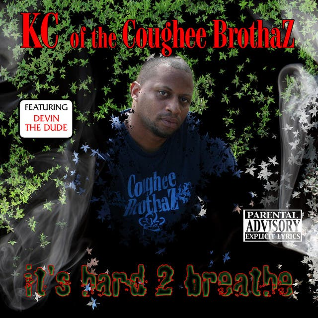 KC Of The Coughee Brothaz