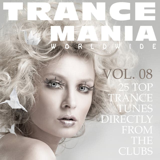 Trance Mania Worldwide, Vol. 8