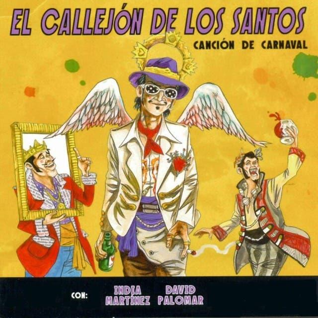 El Callejón De Los Santos