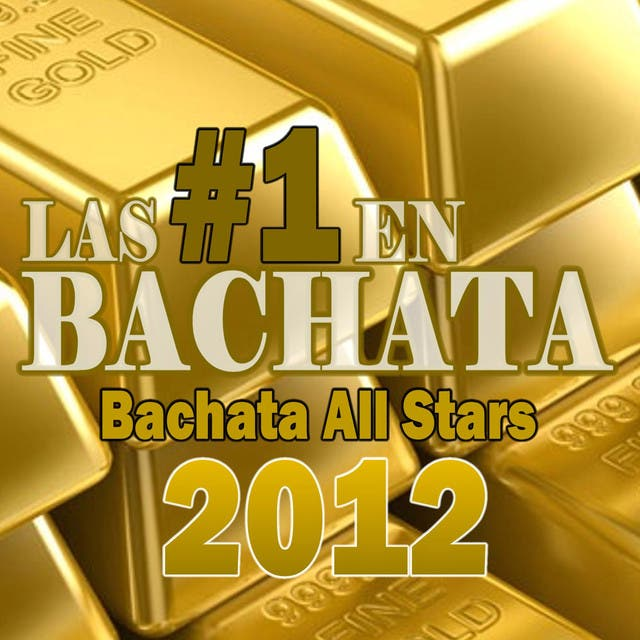 Bachata Gold All Stars image