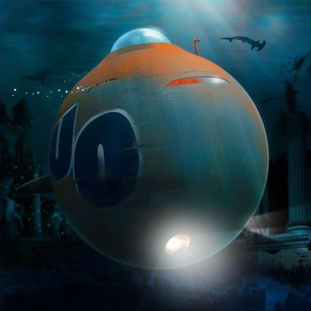 Rock&Roll Submarine