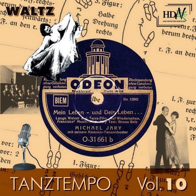 Tanztempo, Vol.10