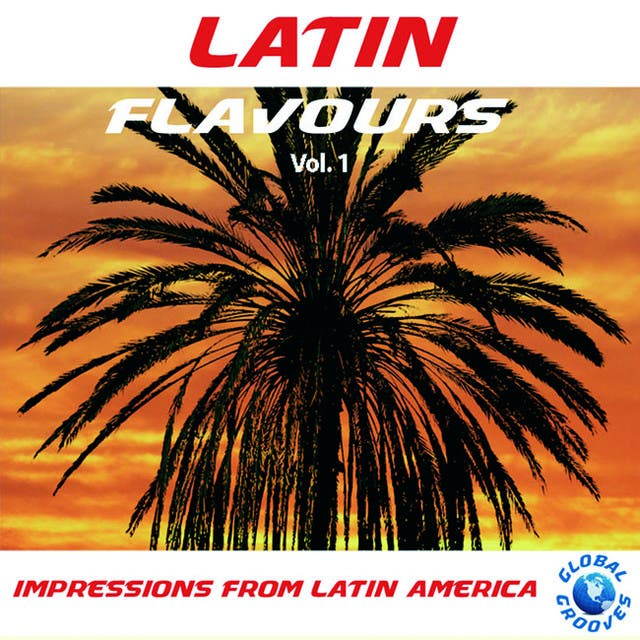 Latin Flavours Vol. 1