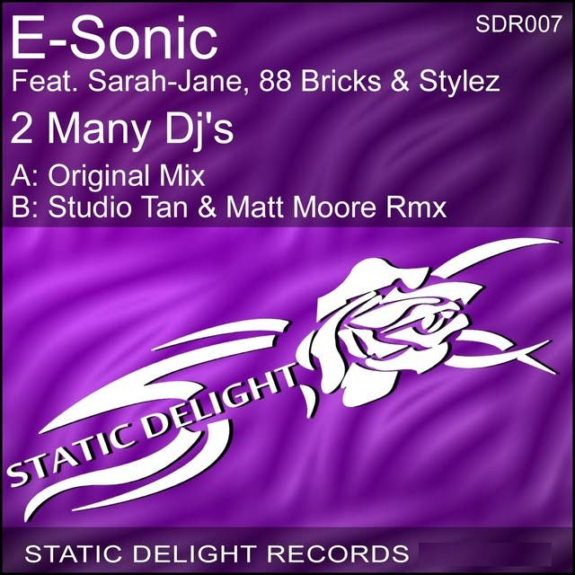 E-Sonic image