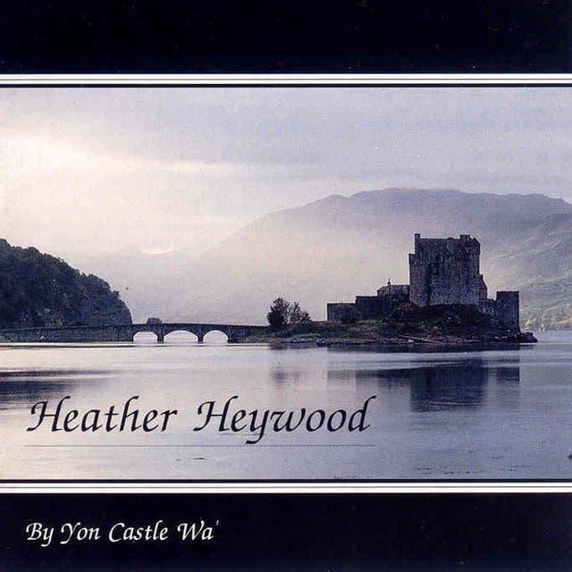 Heather Heywood
